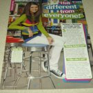 Selena Gomez Clipping Set