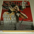 Matthew Tuck 1 Page Article/Clipping Bullet For My Valentine