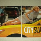 Kristin Chenoweth 6 Page Article/Clipping
