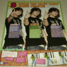 Mitchel Musso 1 Page Article/Clipping #4