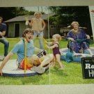 Raising Hope 2 Page Article/Clipping