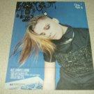 Lynn Gunn 1 Page Clipping - PVRIS