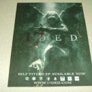 17DED Album Ad