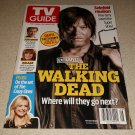 Norman Reedus Daryl TV Guide The Walking Dead