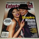 Entertainment Weekly Empire Taraj P. Henson & Terrence Howard