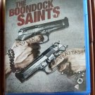 The Boondock Saints {Blu-ray 2009} Sealed NEW Movie Norman Reedus Cult Classic