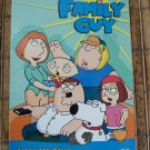 Family Guy - Volume 2: Season 3 (DVD, 2003, 3-Disc Set) MINT No Scratches