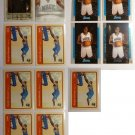 (13) Dwight Howard Rookie Card Lot RC Sweet Sigs Bowman Tradition Autographics