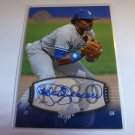 PEDRO GUERRERO 2004 Upper Deck Legends Timeless Teams Auto Graph Card Dodgers SP