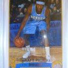 CARMELO ANTHONY 2003-04 Topps Rookie Card RC #223 New York KNICKS GEM MINT SP