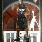 2003-04 Topps Pristine Dwyane Wade Rookie Card RC #113 Miami Heat