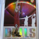 KIRK HINRICH 2003-04 Topps Pristine Refractor RC Rookie Card #119 #1945/1999 MT