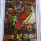 LINTON JOHNSON 2003-04 Topps Chrome XFractor Rookie Card RC #161 #169/220 Bulls