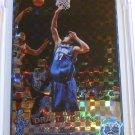 ZAZA PACHULIA 2003-04 Topps Chrome XFractor Rookie Card RC #149 #134/220 Bucks