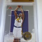 MARC JACKSON 2000-01 Fleer Authority Basketball RC Rookie Card #141 GEM MINT 9.5