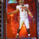 2003 Bowman Chrome DEWAYNE WHITE Red Refractor Rookie Card #121 218/235 RC