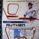 2003 Fleer Authentix ROGER CLEMENS Ripped Jersey Patch JA-RC NY Yankees Rocket