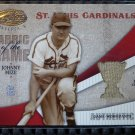 2004 Certified Materials JOHNNY MIZE Fabric of the Game Jersey Patch FG-62 #/50