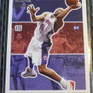 03-04 Fleer Tradition VINCE CARTER Crystal Card #2 #088/175 Raptors UNC Tarheels