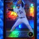 2003 Bowman Chrome Draft Picks JAE WEONG SEO Refractor #BDP11 NY Mets