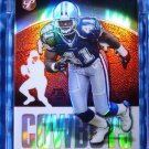 2003 Topps Pristine TERENCE NEWMAN Refractor RC Rookie Card #141 #/1449 UNC