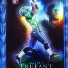 2003 Topps Pristine MARCUS TRUFANT Refractor RC Rookie Card #119 #/99 UNC