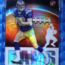 2003 Topps Pristine KEVIN CURTIS Refractor RC Rookie Card #99 #/1449 UNC