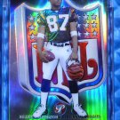 2003 Topps Pristine KELLEY WASHINGTON Refractor RC Rookie Card #106 #/499 UNC
