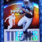 2003 Topps Pristine CHRIS BROWN Refractor RC Rookie Card #72 #/1449 UNC