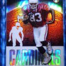 2003 Topps Pristine BRYANT JOHNSON Refractor RC Rookie Card #60 #/1449 UNC