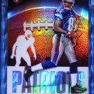 2003 Topps Pristine BETHEL JOHNSON Refractor RC Rookie Card #63 #/1449 UNC