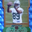 2004 Skybox LE JERRICHO COTCHERY Rookie Card RC #113 #57/99 Die Cut Panthers