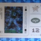 "2004 Leaf Rookies & Stars ""Broadway"" JOE NAMATH Slideshow #SS-10 #706/750 Jets"