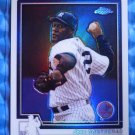 2004 Topps Chrome JOSE CONTRERAS  Refractor Card #116 New York Yankees
