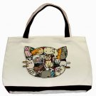 Bag of Cats (Minus Cats) Tote Bag