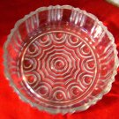 Candy Dish without Lid in the Old Café Pattern by Anchor Hocking