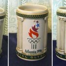 Budweiser 1996 ATLANTA CENTENNIAL OLYMPIC GAMES Stein, Numbered Collector's Item