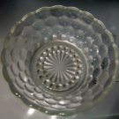 Anchor Hocking Bubble Pattern Soup / Cereal Bowl