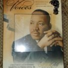"""Choral Arts """"Voices"""" Tribute Book & CD Honoring Martin Luther King, Jr. Illustr."""