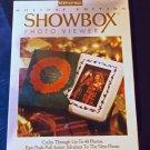 Burnes Showbox Photo Viewer, Christmas Edition,  in Shrinkwrapped Box