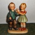 Vintage Hummel Style Figurine from Starset Creations