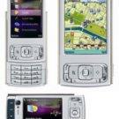 Nokia N95 Silver/Plum (Unlocked)