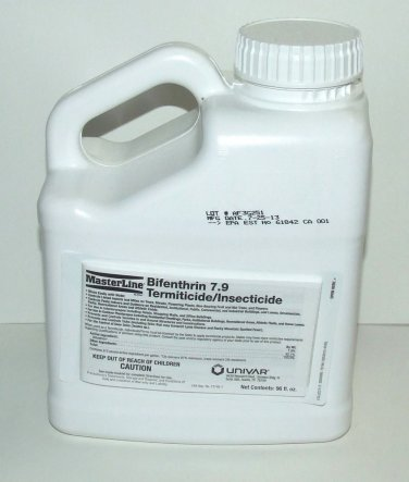 Masterline Bifenthrin 7 9 3/4 gal pest control insecticide 1