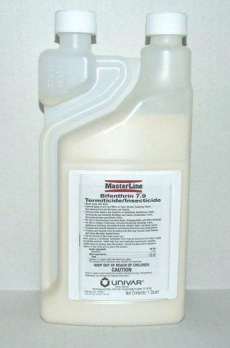 Masterline Bifenthrin 7 9 pesticide bifen ants roaches spiders