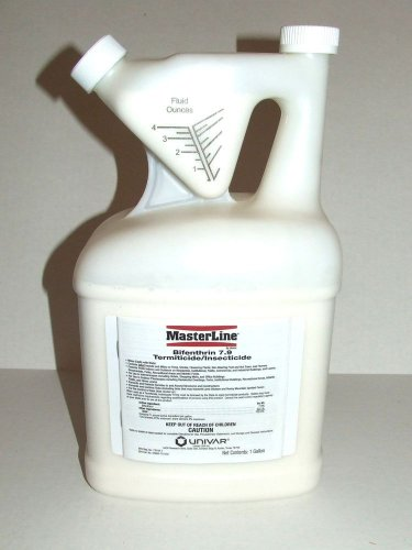 Masterline Bifenthrin 79 Professional Insecticide Controls Over 75