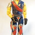 Tomax - 1985 ARAH, Vintage Action Figure