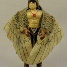 Raptor - 1987 ARAH, Vintage Action Figure (GI Joe, G.I. Joe)