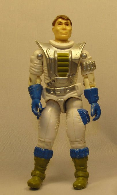 Maverick - 1987 ARAH, Vintage Action Figure (GI Joe, G.I. Joe)