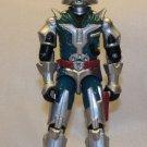 G.I. Joe - Cobra Commander - 1987 ARAH, Vintage Action Figure