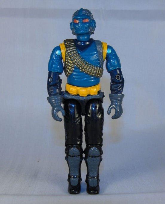 G.I. Joe - Range Viper - 1990 ARAH, Vintage Action Figure